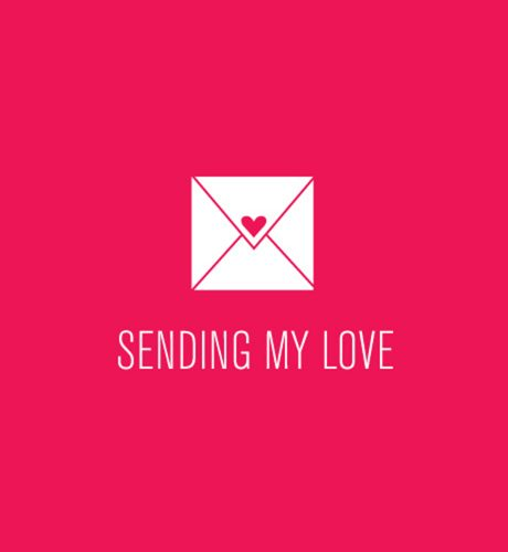 Love Letter E-Card
