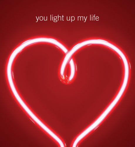 You Light Up My Life E-Card