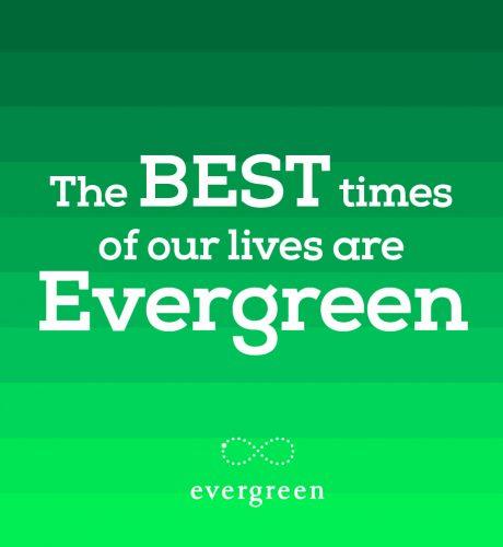 Evergreen Times E-Card