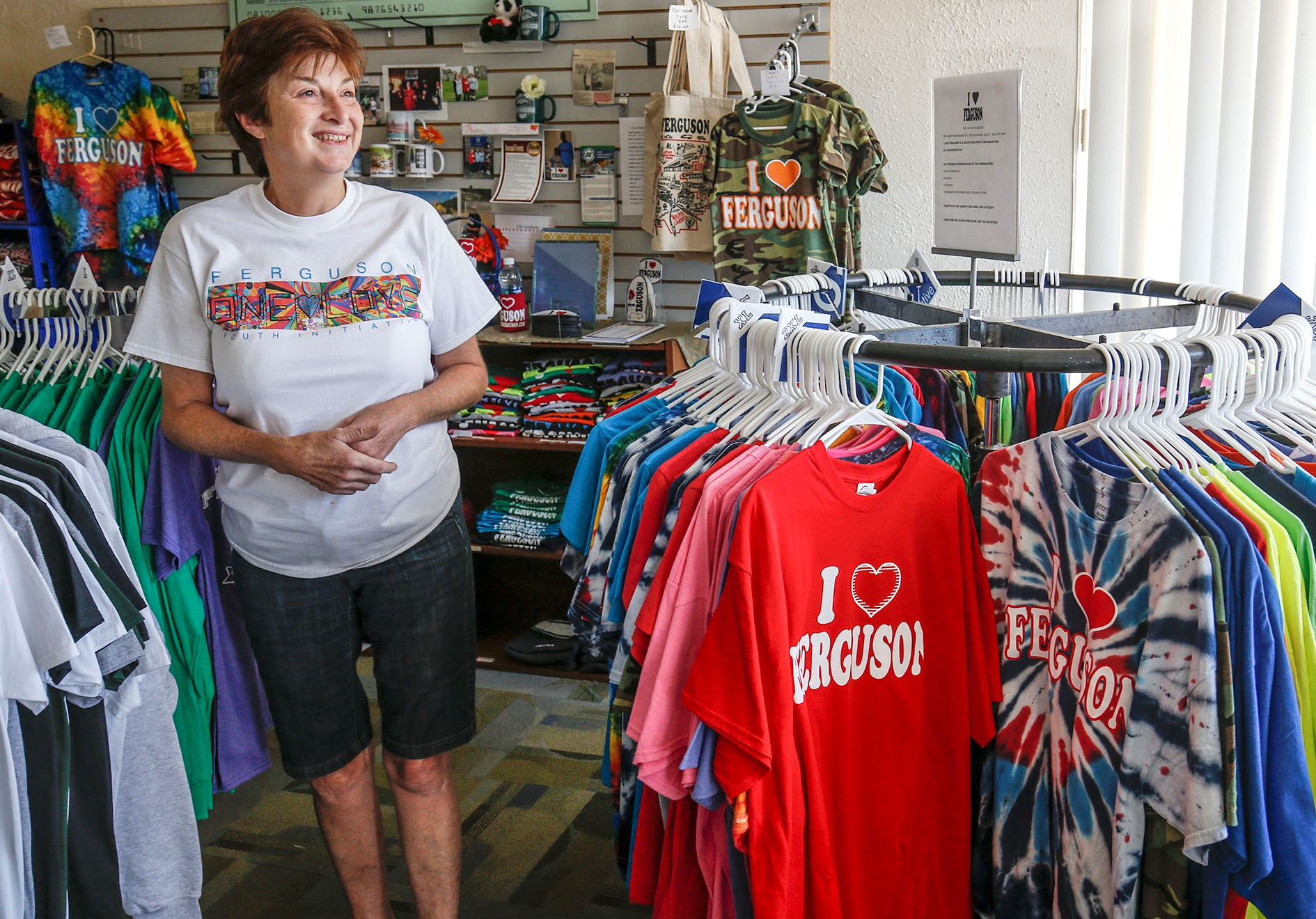 Good Towns: Ferguson, Missouri - Doing More Today