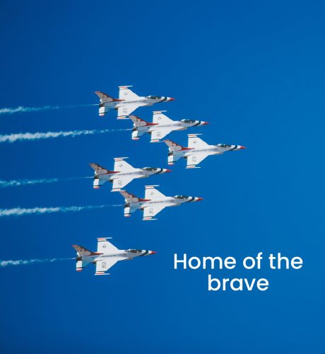 Home of the Brave E-Card