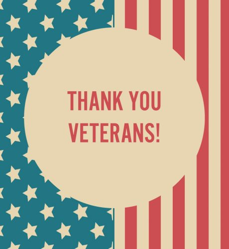 Thank You Veterans E-Card