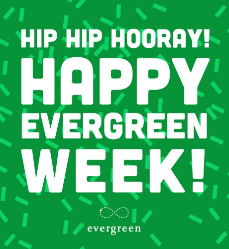 Hip Hip Hooray! E-Card