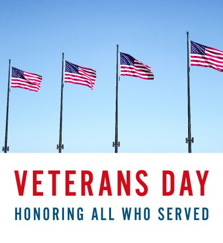 Honoring All Who Served E-Card