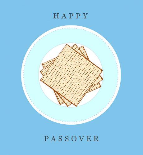 Passover E-Card