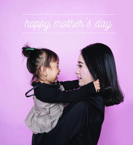 Happy Mother's Day! E-Card
