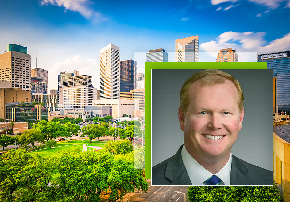 Regions Bank Announces Chris Cooper to Lead Private Wealth Management Teams in Houston and Austin Markets