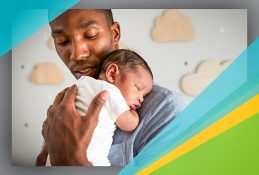 Regions Encourages Fathers to Take Paid Parental Leave